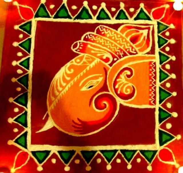 best-ganesha-rangoli-designs-colorful-ganpati-rangoli-for-diwali-for-poojaghar