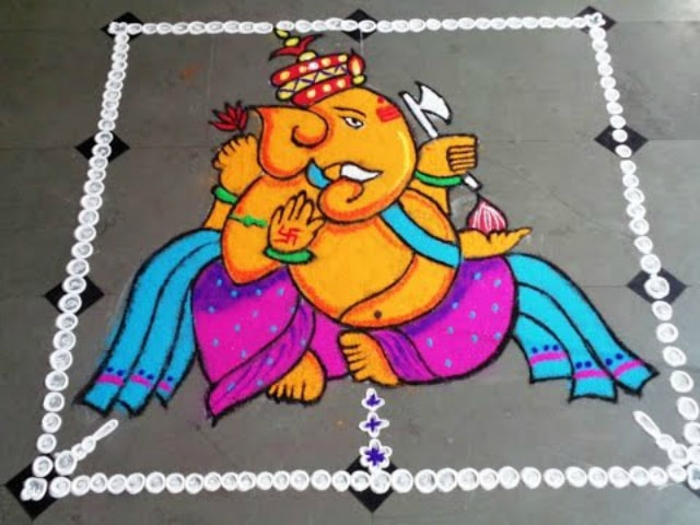 best-ganesha-rangoli-designs-ganpati-rangoli-for-offices