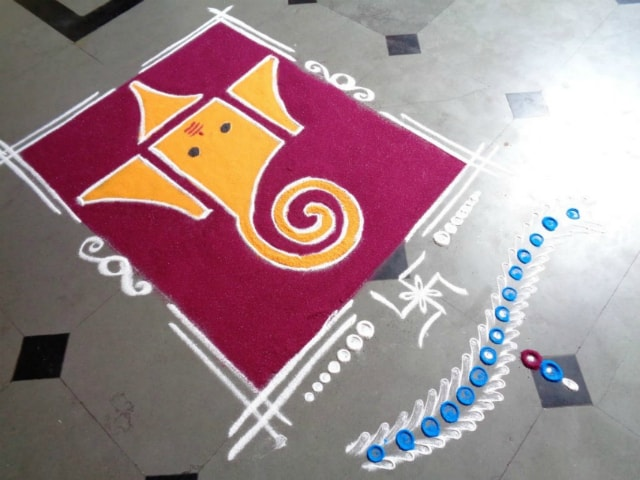 best-ganesha-rangoli-designs-simple-ganesh-rangoli-for-diwali