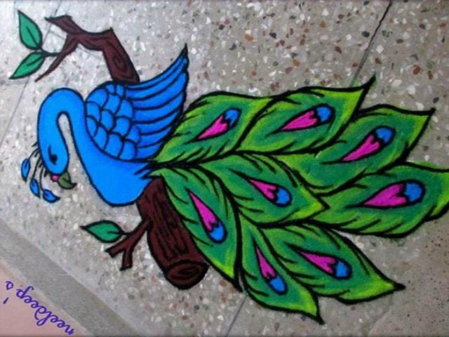 best-rangoli-designs-for-beginners-best-small-peacock-rangoli-design-for-home