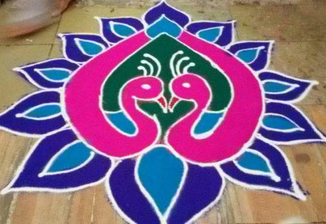 best-rangoli-designs-for-beginners-simple-peacock-rangoli-design-for-diwali