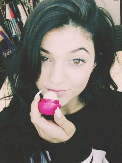 kylie-jenner-beauty-and-fitness-secrets-lip-balm
