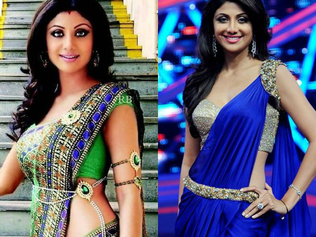 must-have-vintage-jewelry-for-indian-brides-waist-belt-shilpa-shetty