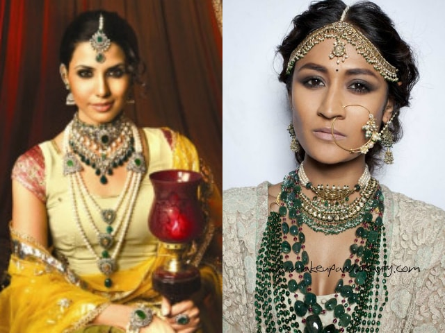 must-have-vintage-jewelry-for-indian-brides-kundan-chokers