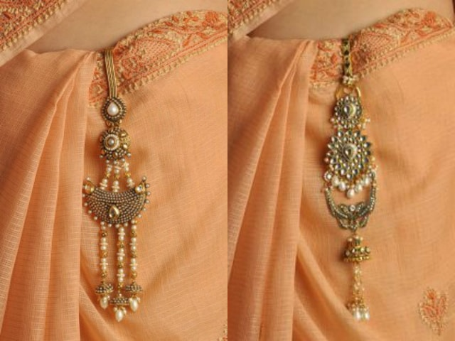 must-have-vintage-jewelry-for-indian-brides-saree-key-chain