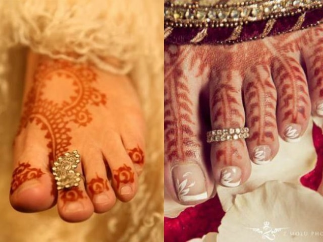 must-have-vintage-jewelry-for-indian-brides-toe-rings