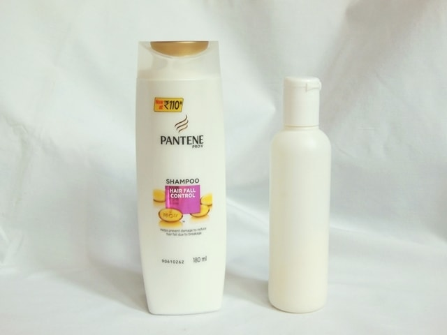 pantene-hair-fall-control-shampoo-vs-regular-brand-shampoo