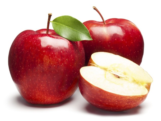 superfoods-to-lose-belly-fat-apples