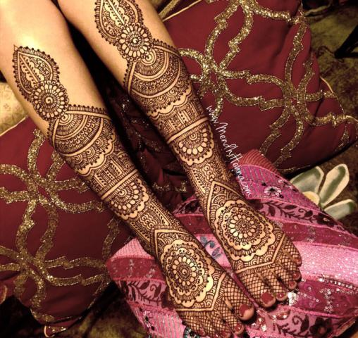 trending-henna-designs-for-feet-bridal-heena