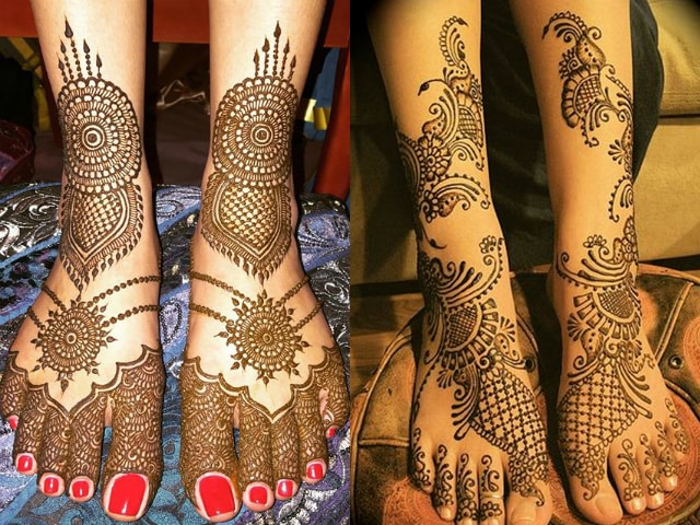 trending-henna-designs-for-feet-lace-mehendi-design-for-feet