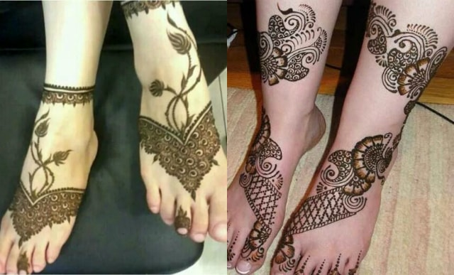 trending-henna-designs-for-feet-tribal-heena-design-for-feet-3