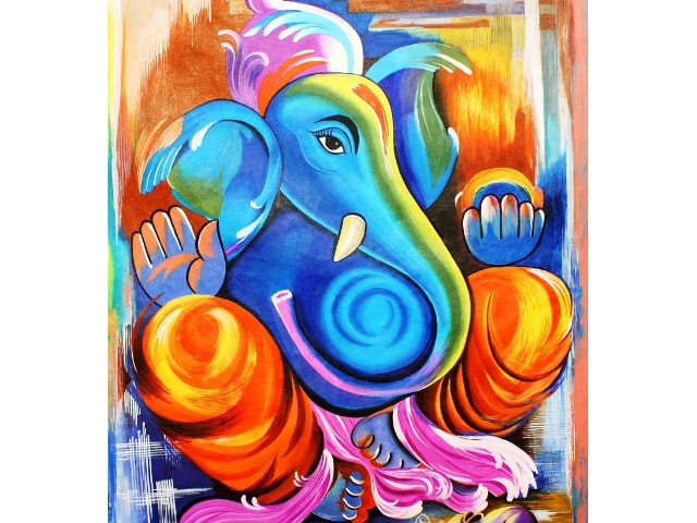 unique-diwali-gift-ideas-canvas-paintaings-2