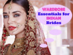 10 Wardrobe Essentials for Indian Brides