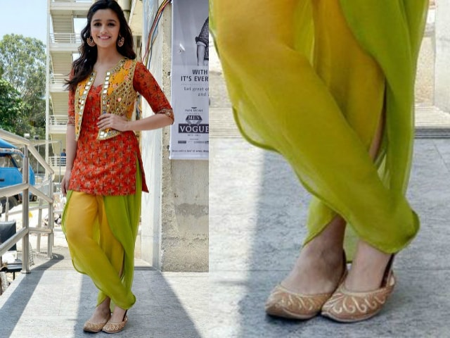 wardrobe-essentials-for-indian-brides-alia-bhat-ethnic-flats