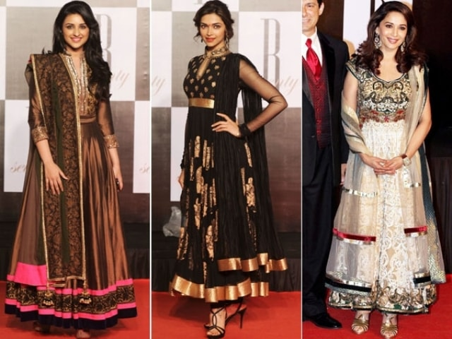 wardrobe-essentials-for-indian-brides-bollywood-anarkali-suits