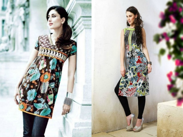 wardrobe-essentials-for-indian-brides-ethnic-kurti
