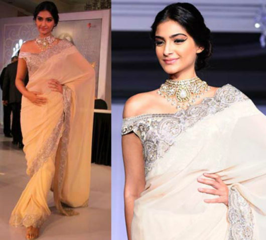 wardrobe-essentials-for-indian-brides-sonam-kapoor-embellished-blouse