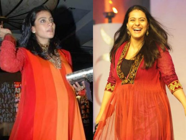 yummy-mummies-of-bollywood-kajol-baby-bump
