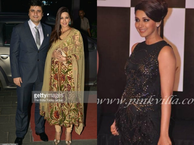 yummy-mummies-of-bollywood-sonali-bendre-pregnancy