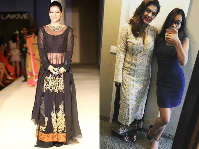 yummy-mummies-of-bollywood-kajol-pregnancy-before-and-after