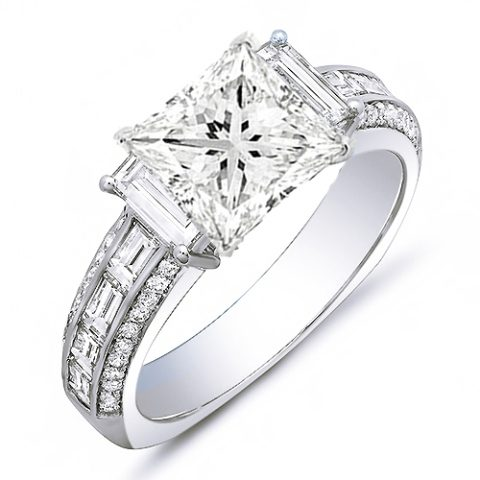 best-engagement-rings-for-brides-baugette-diamond-ring-2