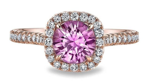 best-engagement-rings-for-brides-colorful-gems-diamond-ring-2