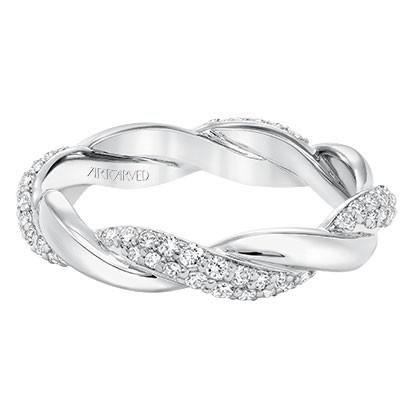 best-engagment-rings-for-brides-twisted-bands-diamond-ring-2