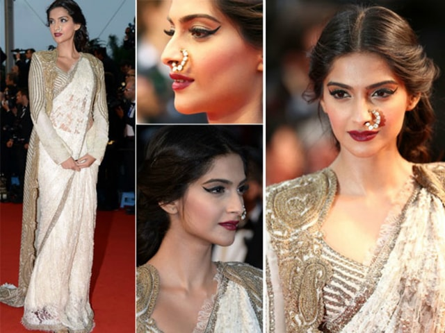 best-ethnic-looks-of-sonam-kapoor-in-saree
