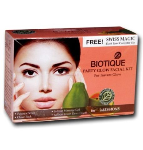 Best Facial Kits In India For Oily Acne Prone Skin Top 10 With Prices - Beauty Fashion ...