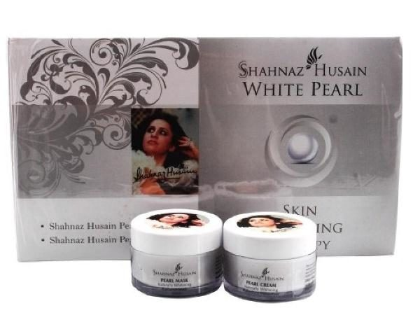 best-facial-kits-for-oily-skin-in-india-shahnaz-husain-white-pearl-facial-kit