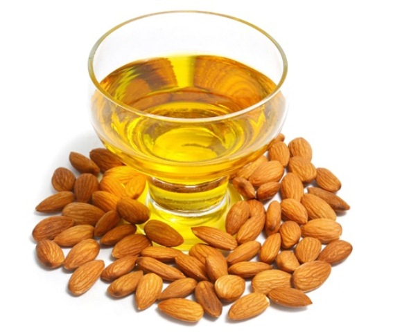 best-hair-oil-for-hair-growth-almond-oil