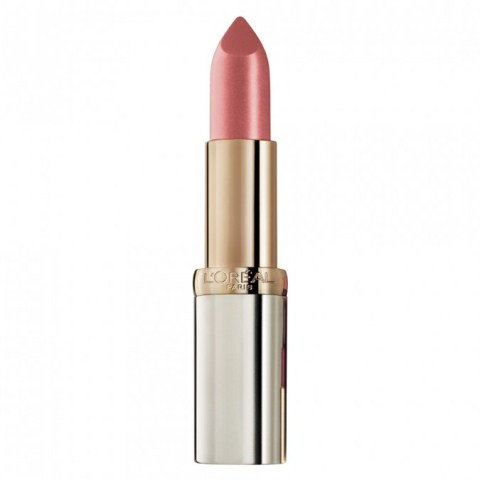 best-nude-lipsticks-for-dusky-indian-skin-loreal-paris-color-riche-creme-beige