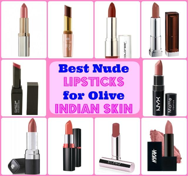 best-nude-lipsticks-for-olive-indian-skin