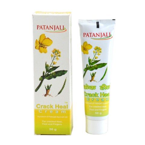 best-patanjali-products-in-india-patanjali-crack-heal-cream