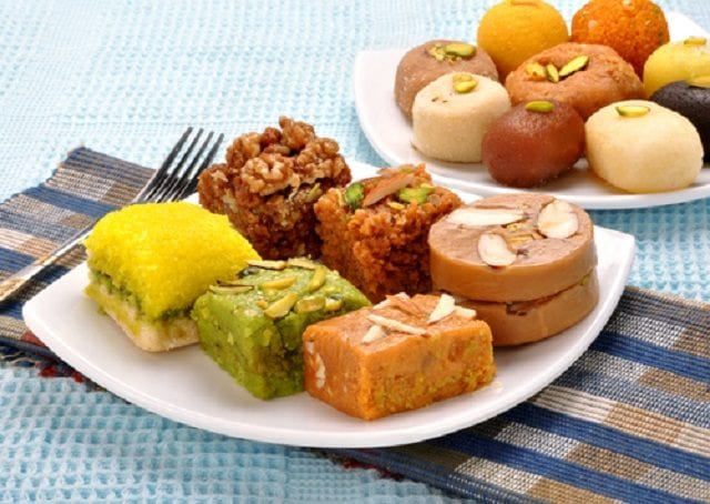 best-ways-to-lose-weight-after-diwali-distribute-diwali-sweets