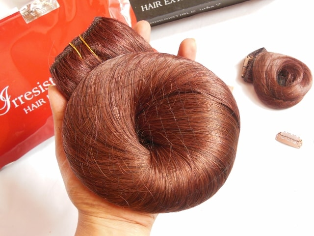 irresistible-me-clip-in-hair-extenstions-silky-ginger-review