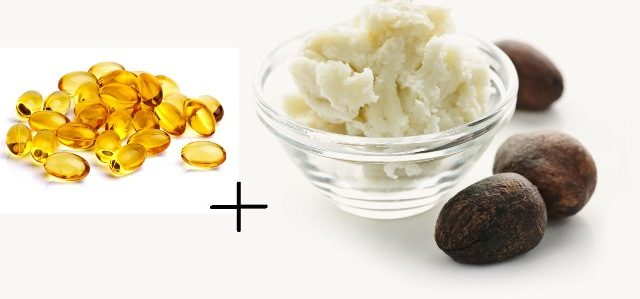 best-home-remedies-for-dry-hair-shea-butter-and-vitamin-e