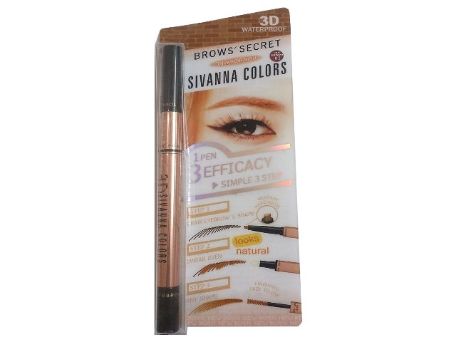 best-sivanna-colors-makeup-products-in-india-sivanna-3d-brows-secret