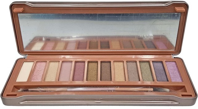 best-sivanna-makeup-in-india-sivanna-classic-earthtone-eyeshadow-palette-urban-decay-naked-palette-dupe