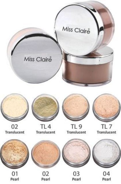 top-10-must-have-miss-claire-beauty-products-india-blooming-face-powder-matte