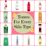 Best Toners For All Skin Types In India