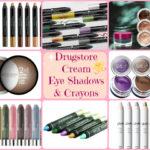 Cream Eye Shadows/ Eye shadow Crayons You Must try