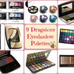 9 Drugstore Eye Shadow Palettes