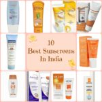 10 Best Sunscreens In India