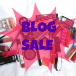 Blog Sale: June 2016