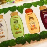 #BlendedWithLove: Garnier Ultra Blends Shampoos Review