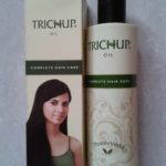 Trichup Complete Hair Care Oil Review