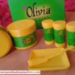 Olivia Herbal Bleach Review