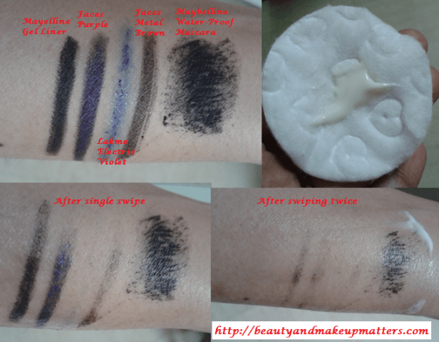 Biotique-Bio-Berberry-Cleanser-Swatches