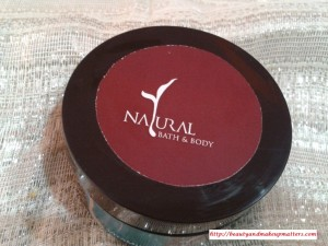 NaturalBathandBodyVitaminEHandandCuticleCream